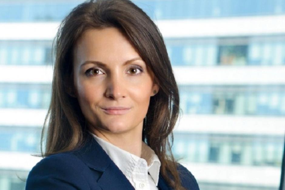 Ada Taraszewska przechodzi do Colliers
