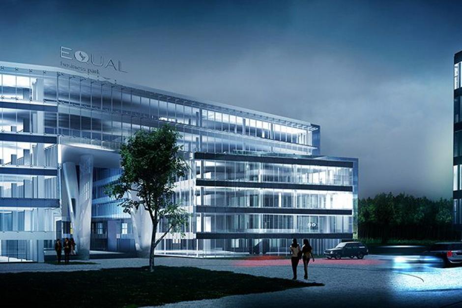 Midvest zbuduje kompleks biurowy w Krakowie