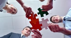 Korporacje szukają nowych możliwości. Usługi dla biznesu szansą dla średnich miast