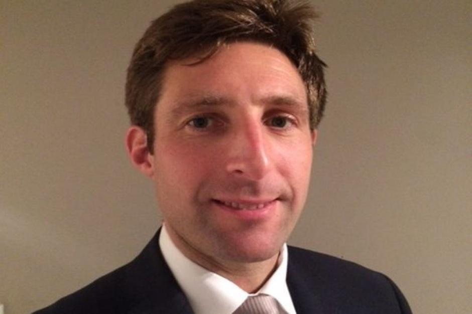 BNP Paribas Real Estate z nowym dyrektorem