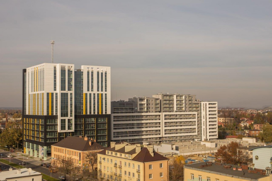 PwC od marca w SkyRes Warszawska