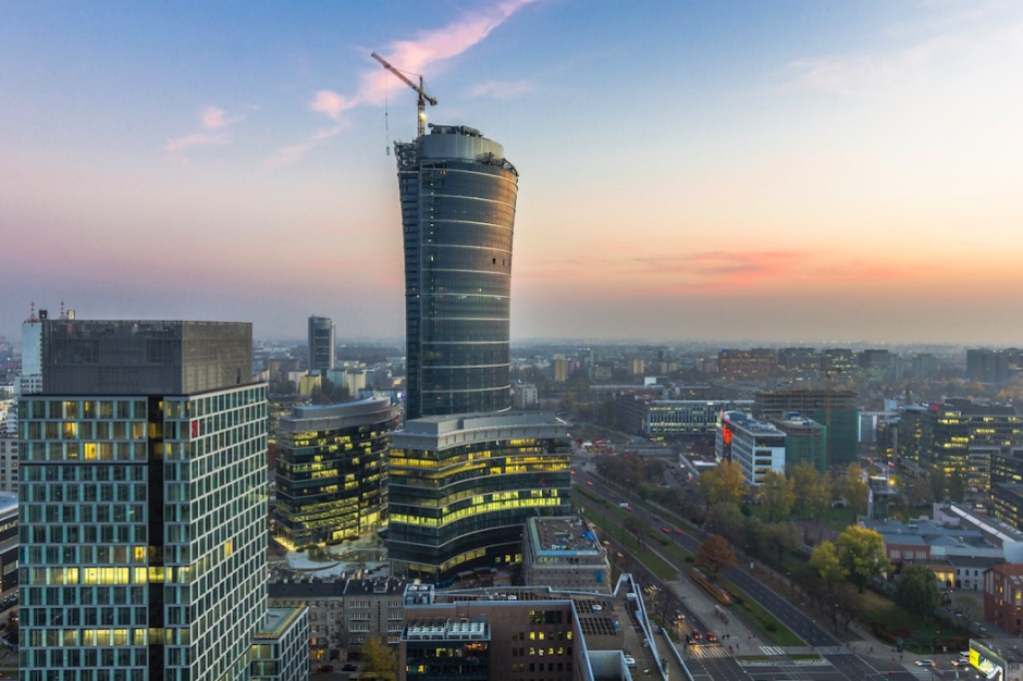 Ghelamco chce pozyskać 350 mln złotych z emisji obligacji