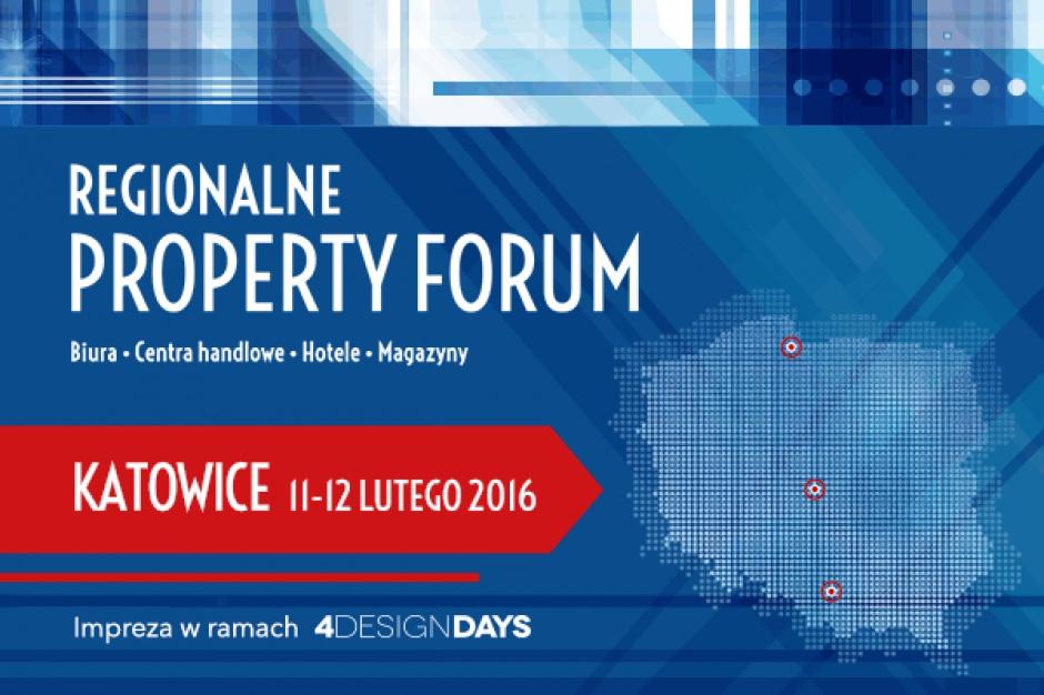 Property Forum Katowice 2016