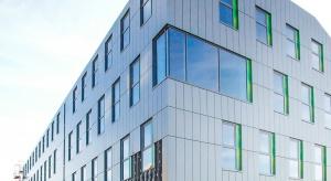 Budotex zwiększa zaangażowanie na rynku biurowym