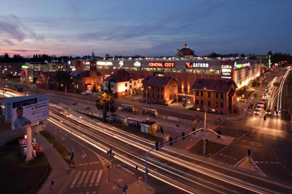 Focus Mall Bydgoszcz z nowymi markami modowymi