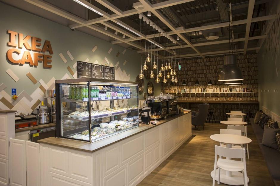 IKEA rozwija kawiarniany koncept
