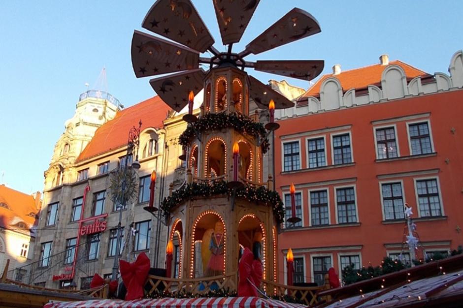 Polskie jarmarki świąteczne. Który największy?