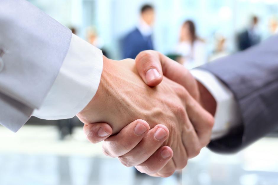 Colliers sprzedaje część biznesu w Niemczech