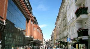 Skanska zmieni oblicze centrum Poznania