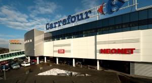 Carrefour kontynuje rekomercjalizację inwestycji w Olsztynie