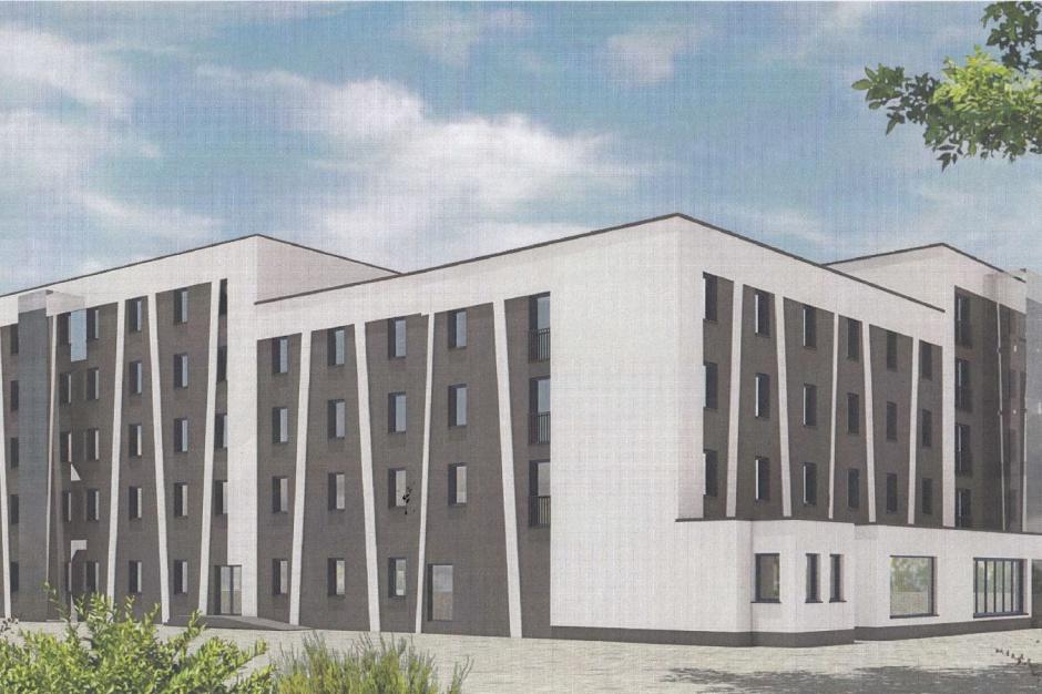 Powstaje pierwszy hotel ibis Styles w Warszawie