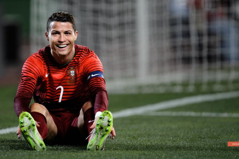 Cristiano Ronaldo zainwestuje 75 mln euro w sieć hoteli