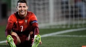 Cristiano Ronaldo kupił kolejny hotel