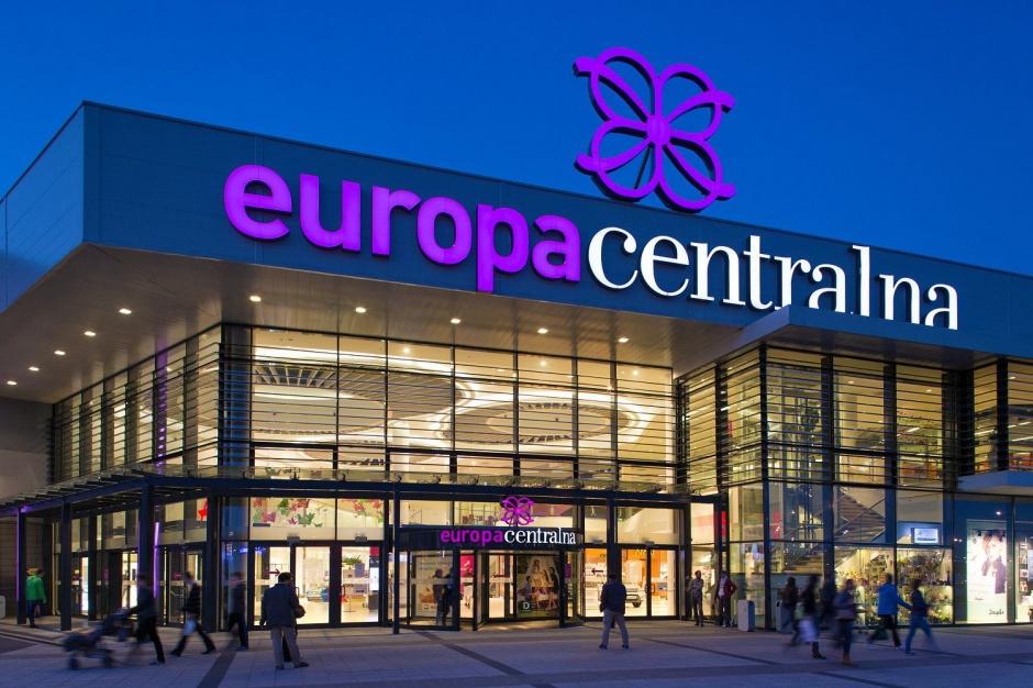 CH Europa Centralna powiększa ofertę sportową