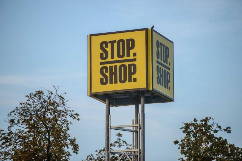 Immofinanz szykuje kolejny Stop.Shop.