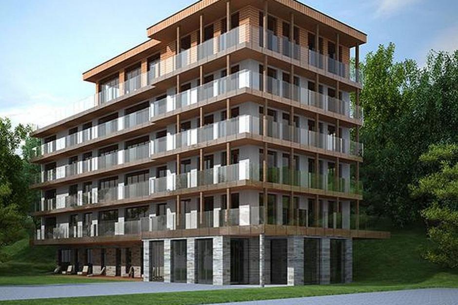 Ośrodek w Kozubniku zyska nowe oblicze