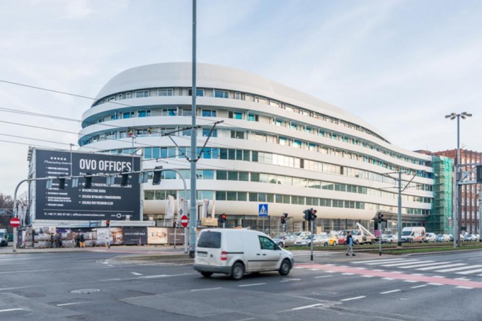 Inwestor odsłania tajemnice Ovo Wrocław