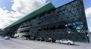 Kraków Airport czeka na boom