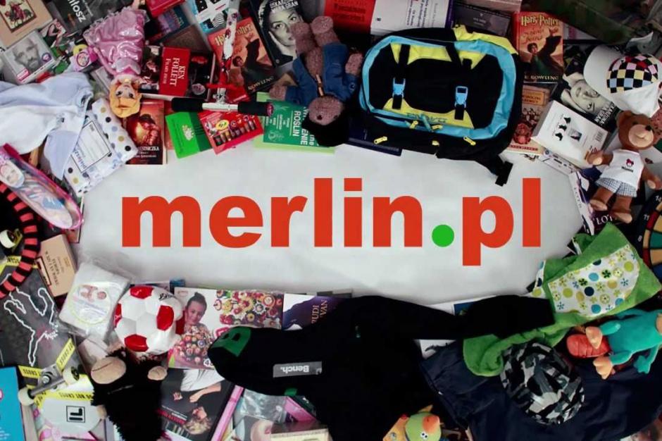 Merlin.pl sam chce upaść