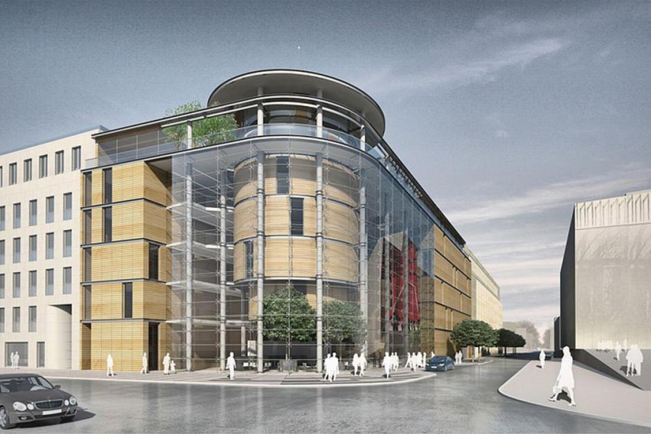 Nowe centrum konferencyjne w Lublinie