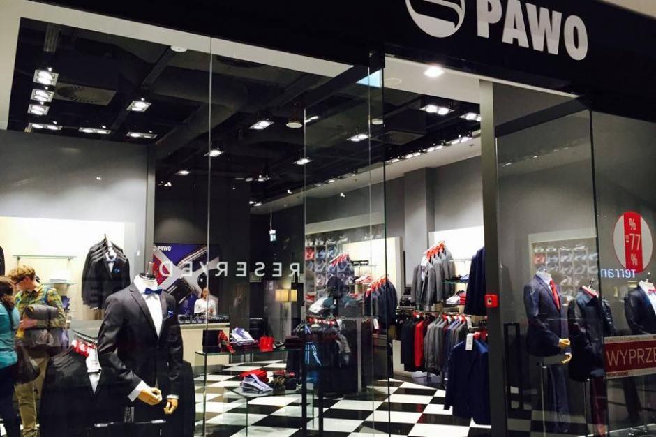 Pawo ma nowy salon w Katowicach