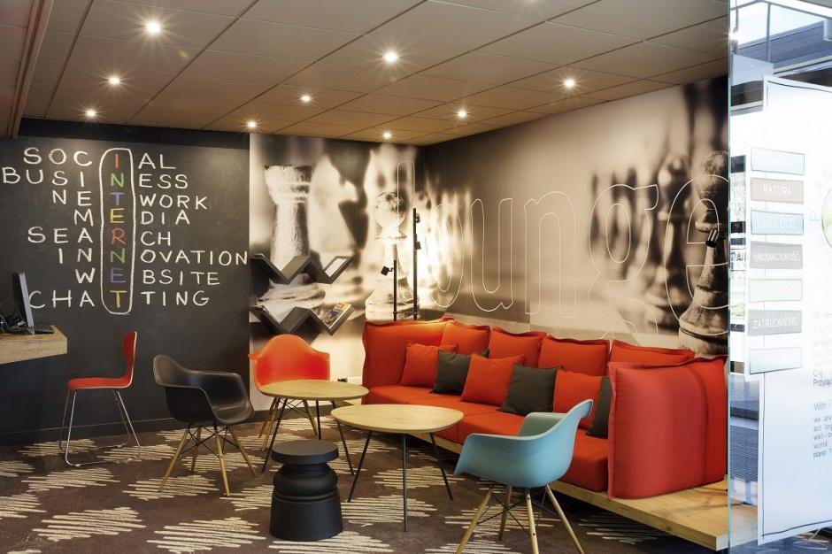 Franczyza hoteli ibis w nowych rękach