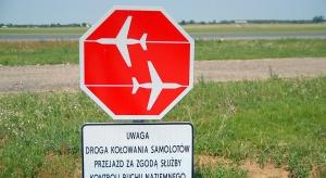Kolejny krok w stronę rozbudowy lotniska w Suwałkach