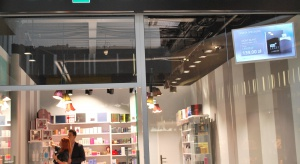 CH Auchan Płock powiększa ofertę perfumeryjną