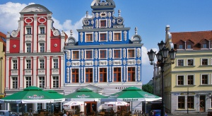 Marazm na rynku handlowym w Szczecinie