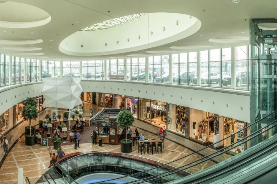 Najemcy Silesia City Center relokują sklepy