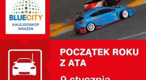 Mistrzostwa modeli aut zdalnie sterowanych w Blue City