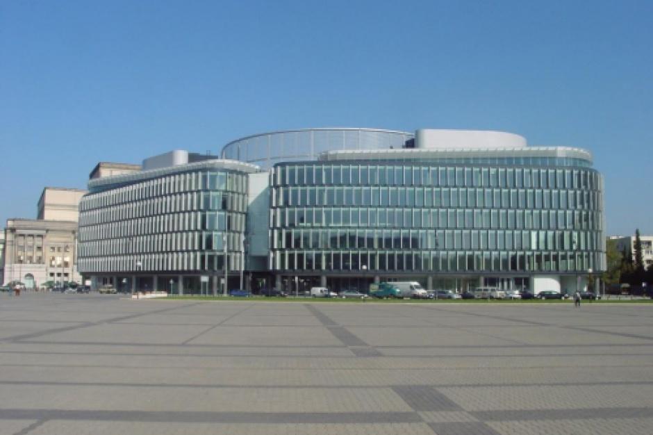 Administratorzy biznesu rozgościli się w warszawskim Metropolitanie