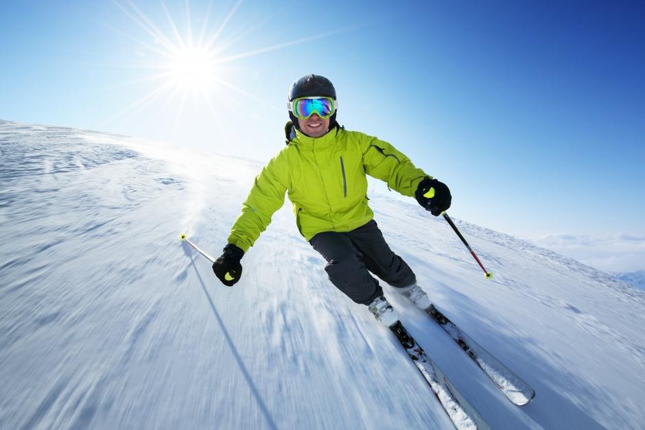 Nowy ośrodek narciarski w północnej Polsce