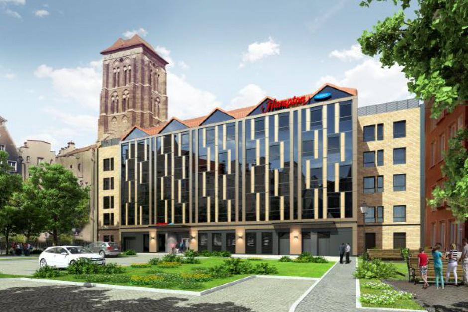 Erbud zrealizuje hotelową przebudowę kina Neptun