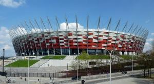 Centrum kongresowe obok Stadionu Narodowego?