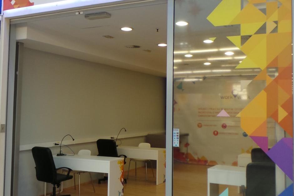 Co-work w Plejadzie