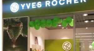 Yves Rocher otwiera się w Gnieźnie
