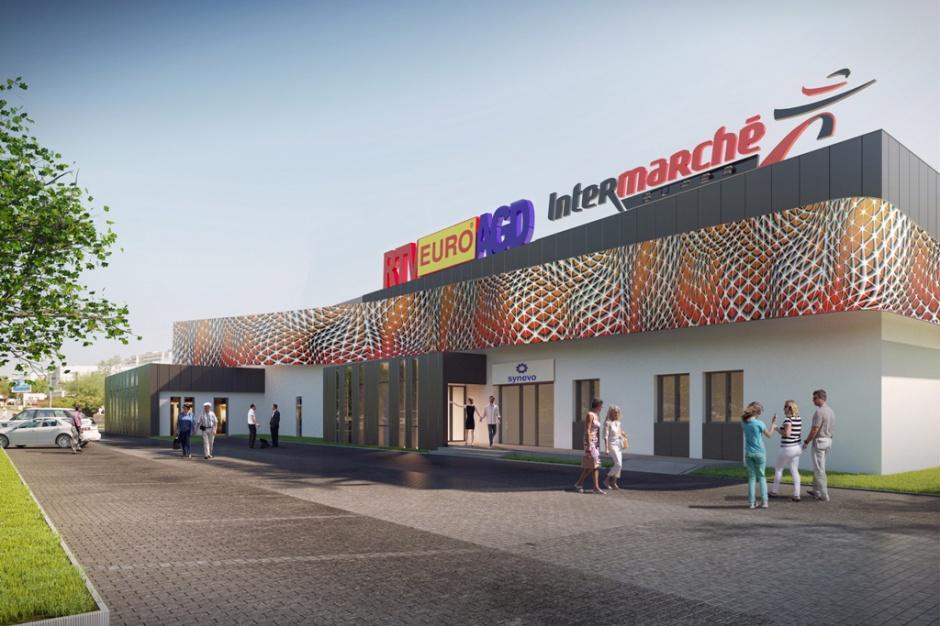 Domino's Pizza otworzy lokal w ETC Gdańsk