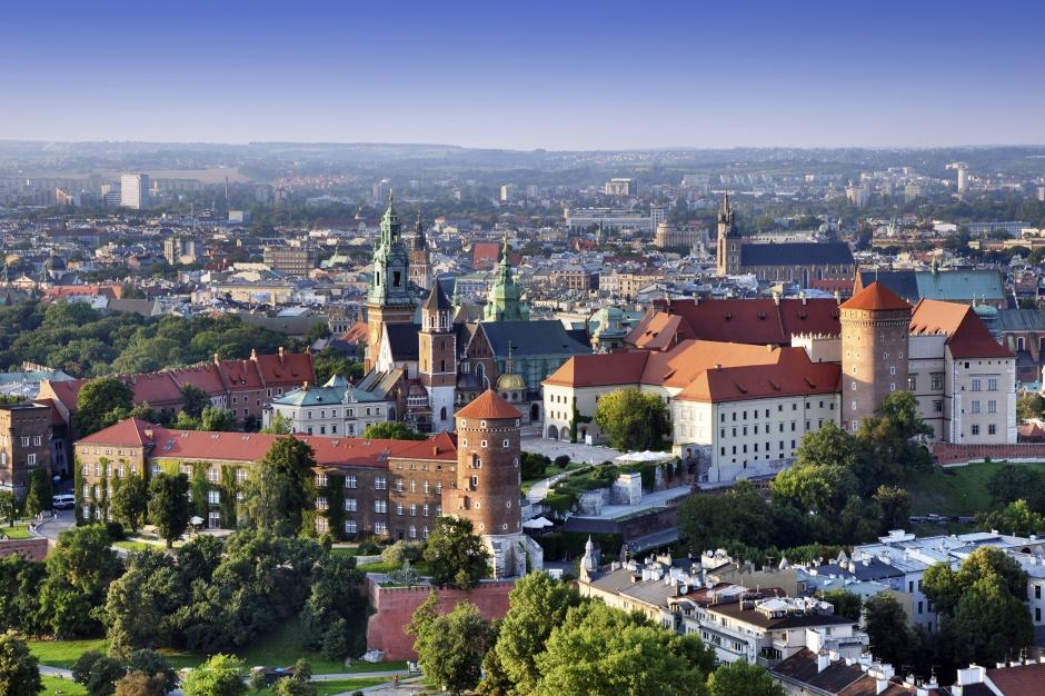 Kraków buduje swoją potęgę na edukacji