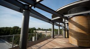 Zakończono budowę Lubelskiego Centrum Konferencyjnego