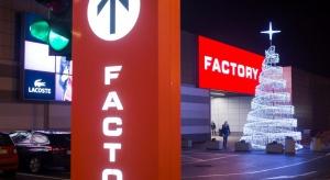 Factory Ursus zwiększyło odwiedzalność o 50 proc.