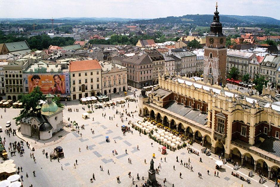 Rok 2015 rekordowy, ale 2016 może być lepszy. Krakowski rynek hotelowy pod lupą
