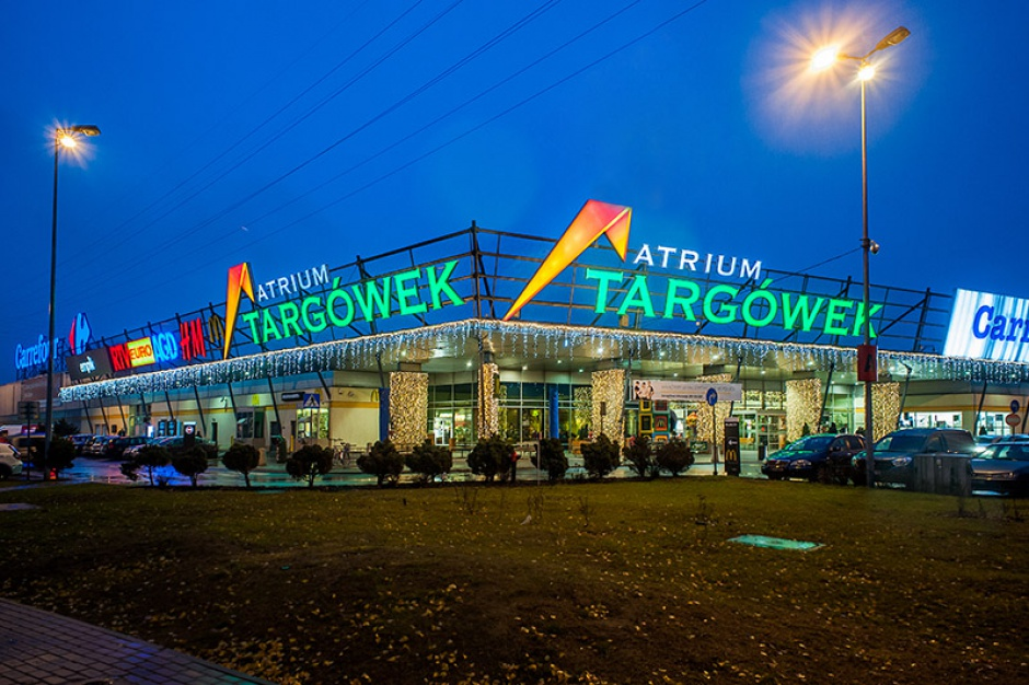 Atrium Targówek wzbogaca ofertę gastronomiczną