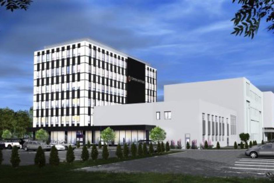 Kolejna inwestycja biurowa w Bydgoszczy