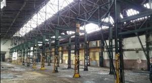 Galeria handlowa w dawnej fabryce? W Dąbrowie Górniczej to możliwe