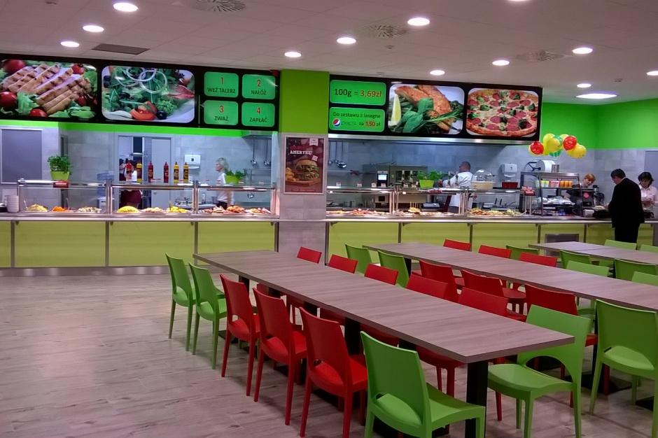 Restauracje Olimp w nowych lokalizacjach w Krakowie