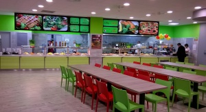 Galeria Rondo Wiatraczna zyskała znaną markę gastronomiczną
