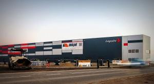 Finał krakowskiej inwestycji 7R Logistic