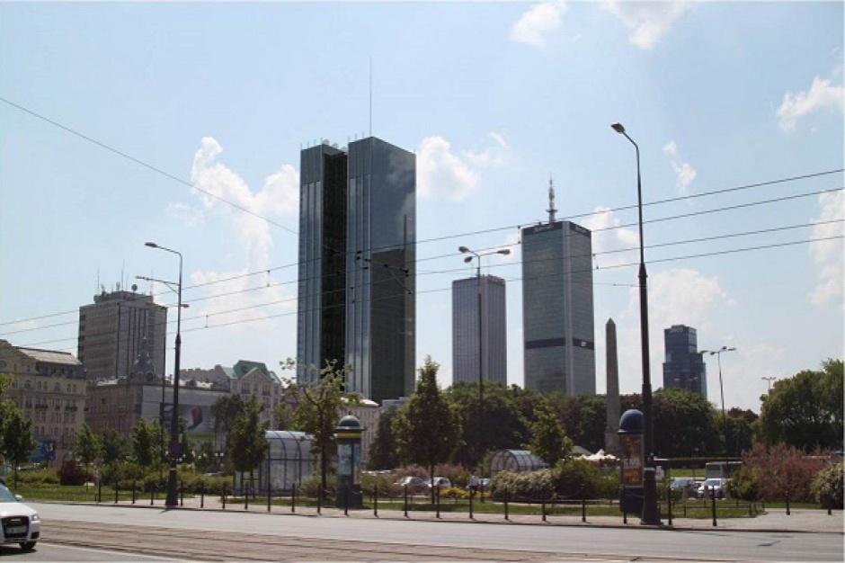 Kolejne protesty przeciwko deweloperom w śródmieściu Warszawy