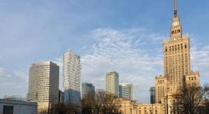 Wielkie plany PKP. Szykują biurową zabudowę terenów w centrum Warszawy